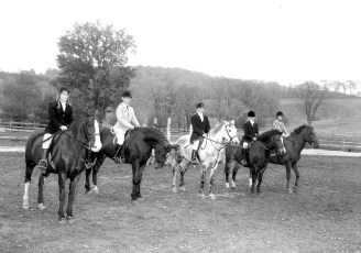 Old Chatham Hunt Club 1966 (3)