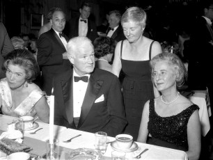 Old Chatham Hunt Club Annual Banquet Jackson House 1965 (2)