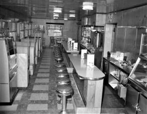 Claverack Diner Rt. 23 1957 (2)
