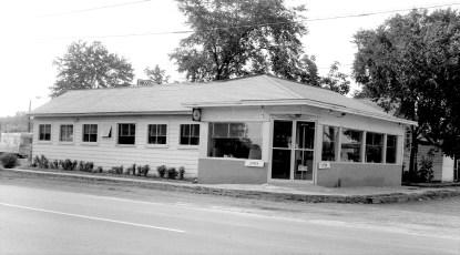 Claverack Diner Rt. 23 1966 (2)
