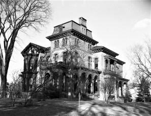 Crippled Children's Home Claverack 1954