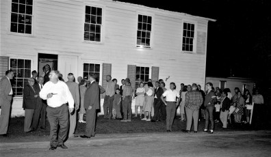Town of Claverack Election Primary Hollowville 1965 (1)