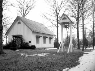 Clermont Farms Church Rt 9G