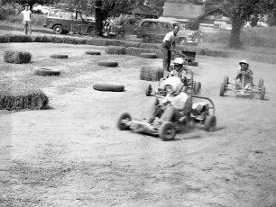 Clermont Midget Racing 1959 (3)