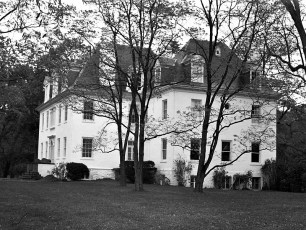 Clermont State Historic Site 1976 (2)