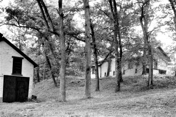 Robert R. Livingston Estate and Grounds Clermont 1965 (4)