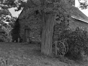 Stone Jug Clermont NY 1953