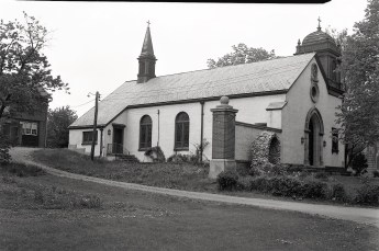 Cath.Ch. G'town 1948