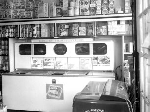 Central Market G'town 1949