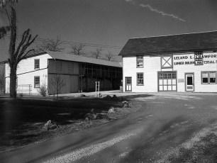 Crawford Lumber G'town 1947