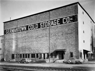 G'town Cold Storage 1947