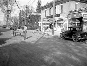 Main St G'town 1948