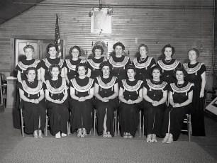 Rebecka Society G'town 1947 3