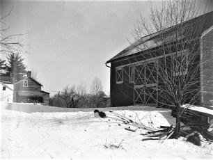 Dimes (Gaschel) house Main Street 1950