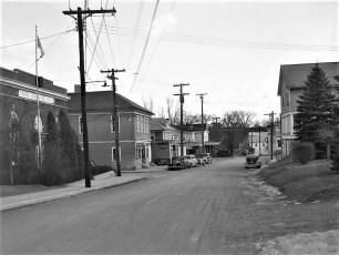 Main Street G'town 1952