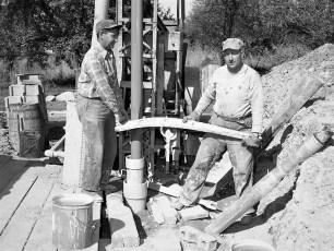 McLean Well Drillers 1953 (2)