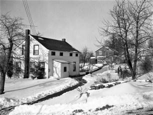 Mrs. Paul's N. G'town 1951