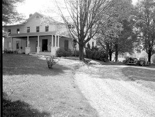 Rip Van Winkle Clinic 1953