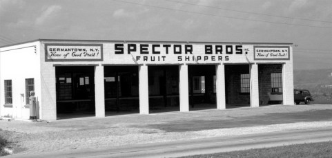 Spector Bros. Trucking Co. 9G G'town 1950 (3)