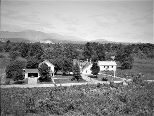Taconic Farms G'town 1953