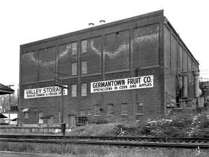Valley Storage G'town 1959