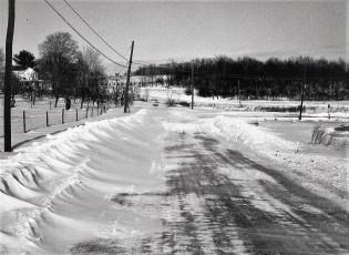 Cemetery Hill G'town Feb 1969 1