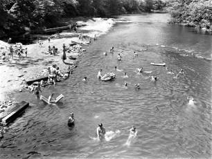 Dales Bridge G'town 1960 (3)