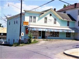 Grandjula Store G'town 1965