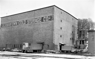 G'town Cold Storage 1960