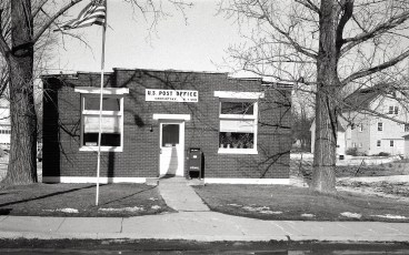 G'town Post Office 12526 1969