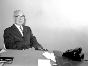 State Bank of Albany G'town Branch Robert Belnap, Mgr. 1962
