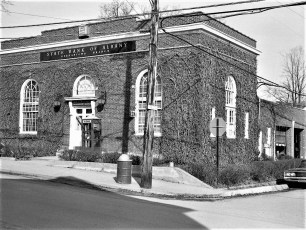 State Bank of Albany early 60s