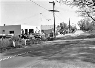 Van's Service Station 9G N. G'town 1960 (3)