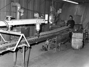 Floweld Co. Crawler Parts & Service Rt. 9G G'town 1974 (2)