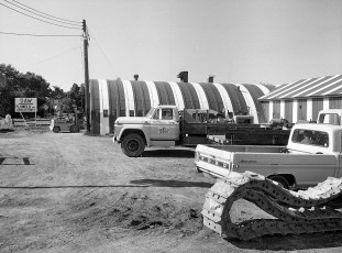 Floweld Co. Crawler Parts & Service Rt. 9G G'town 1974 (6)