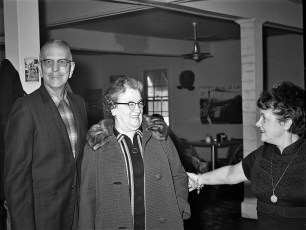 Peter & Billie Yadack Day in G'town 1971 (2)