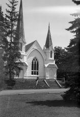 Reformed Church G'town 1973