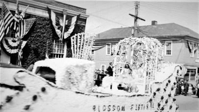 Blossom Festival Parade G'town 1931 (copy) (2)