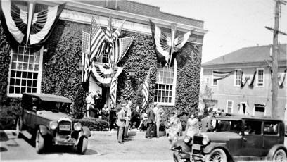 Blossom Festival Parade G'town 1931 (copy) (7)
