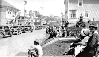Blossom Festival Parade G'town 1931 (copy) (8)