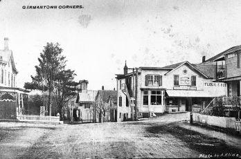 G'town Corners