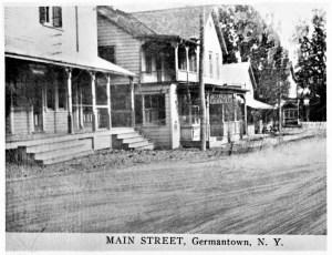 Main Street G'town (Copy)