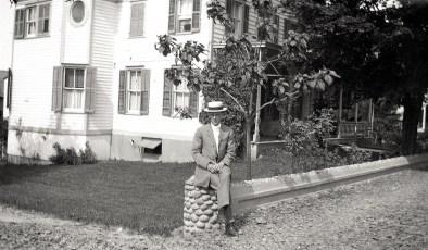 Old Crawford residence Main Street G'town (6)