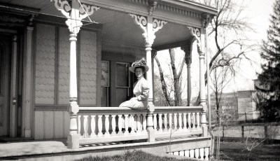 Old Crawford residence Main Street G'town (8)