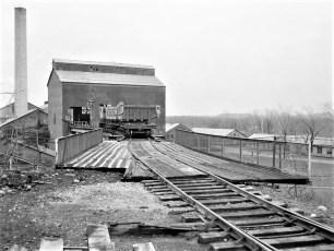 Cement Plant Greenport NY 1950 (3)