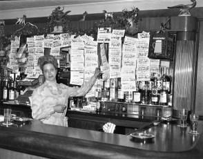 Chick Inn Cancer Drive Greenport 1971