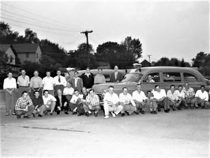 Greenport Ambulance Squad 1952 (2)
