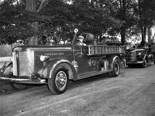 Greenport NY Fireman's Parade 1951 (15)