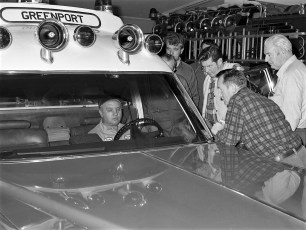 Greenport Rescue 1st Aid Class for Col. Cty. Highway Dept. 1974 (4)