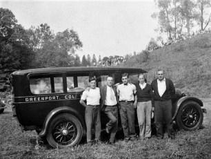 Greenport Rescue Squad 1936 (copy)